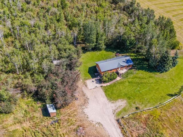 3150&3100 S State Line Rd, Alta, WY 83414 (MLS #20-2530) :: Sage Realty Group