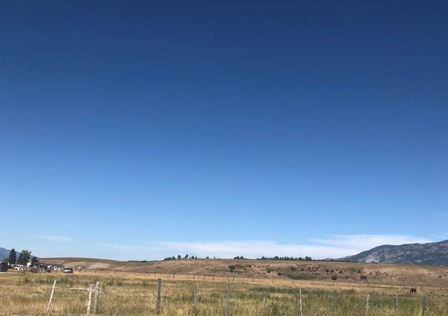 TBD Wright Street, Thayne, WY 83127 (MLS #20-2582) :: Sage Realty Group