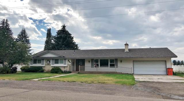 280 Monroe, Afton, WY 83110 (MLS #20-2625) :: West Group Real Estate