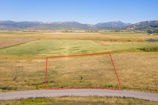 3285 Old Post Ln, Victor, ID 83455 (MLS #20-2635) :: Sage Realty Group