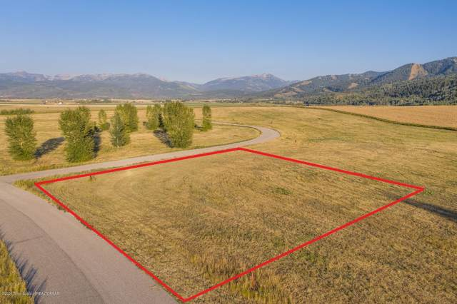 3409 Old Post Ln, Victor, ID 83455 (MLS #20-2640) :: Sage Realty Group