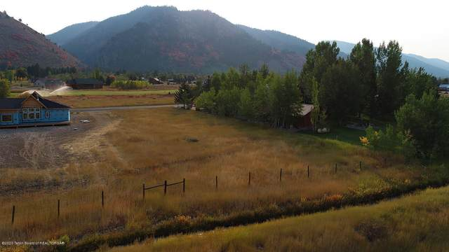 LOT 123 Hardman Road, Star Valley Ranch, WY 83127 (MLS #20-2688) :: Sage Realty Group
