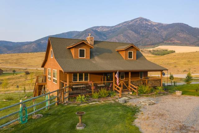 76 Snowberry Ln, Irwin, ID 83428 (MLS #20-2708) :: Sage Realty Group