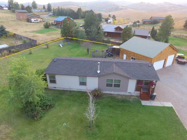 177 Hillview, Afton, WY 83110 (MLS #20-2761) :: The Group Real Estate