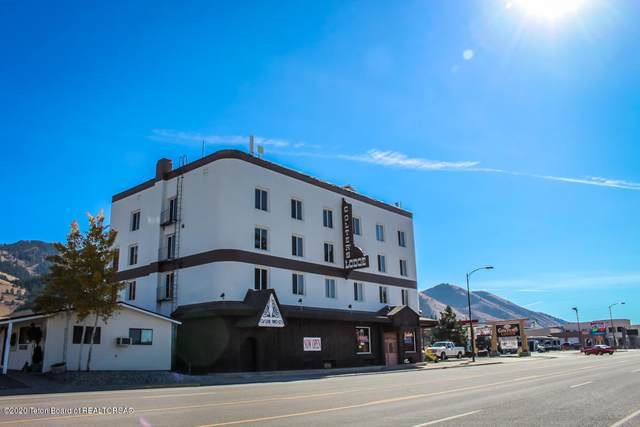 355 Washington St, Afton, WY 83110 (MLS #20-2786) :: West Group Real Estate