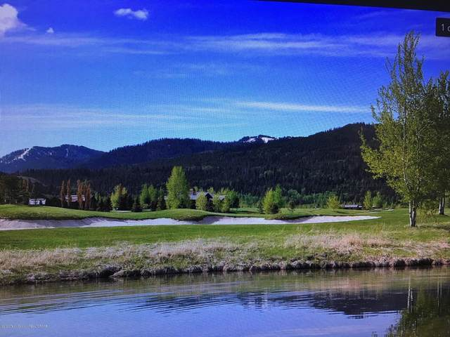 Address Not Published, Victor, ID 83455 (MLS #20-2825) :: West Group Real Estate