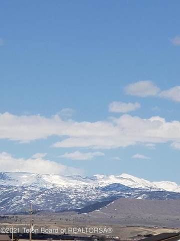 LOT 30 10529 U S HWY 191, Pinedale, WY 82941 (MLS #20-3005) :: West Group Real Estate