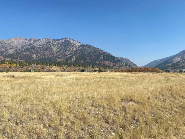 LOT 10 Aster Loop, Alpine, WY 83128 (MLS #20-3014) :: Sage Realty Group