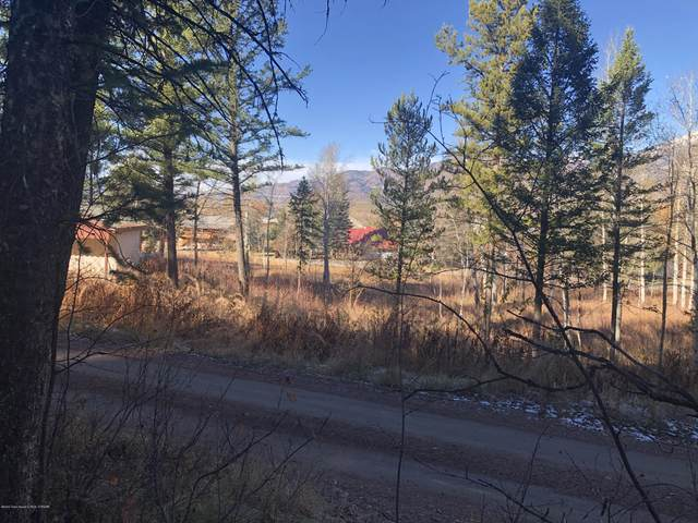 LOT309 Stoor Dr, Alpine, WY 83128 (MLS #20-3269) :: Sage Realty Group