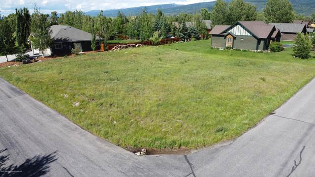 1296 Brooktrout Dr, Victor, ID 83455 (MLS #20-341) :: West Group Real Estate