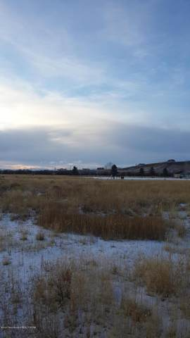 80 Klein, Pinedale, WY 82941 (MLS #20-3444) :: Sage Realty Group