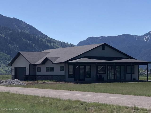 225 Sweetgrass, Alpine, WY 83128 (MLS #20-345) :: Sage Realty Group