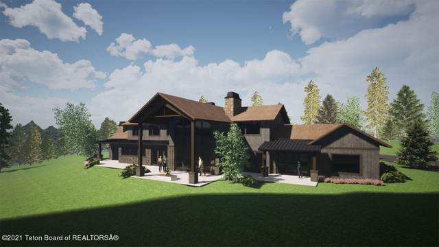 Address Not Published, Wilson, WY 83014 (MLS #20-3465) :: Coldwell Banker Mountain Properties