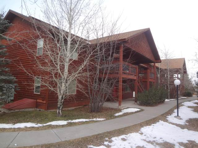 170 Homestead Dr #401, Victor, ID 83455 (MLS #20-3507) :: West Group Real Estate