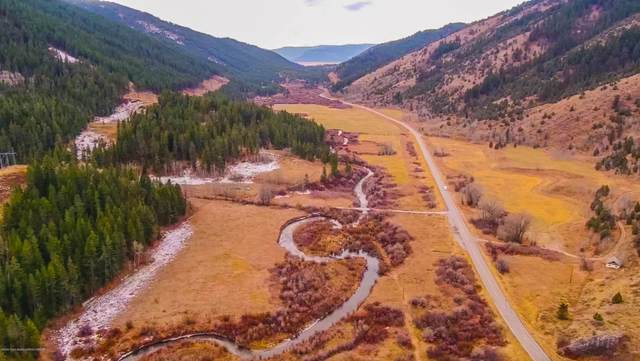 NNA State Highway 31, Irwin, ID 83428 (MLS #20-3545) :: West Group Real Estate