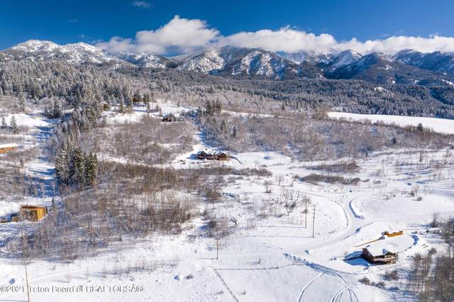 Address Not Published, Alpine, WY 83128 (MLS #20-3579) :: Sage Realty Group