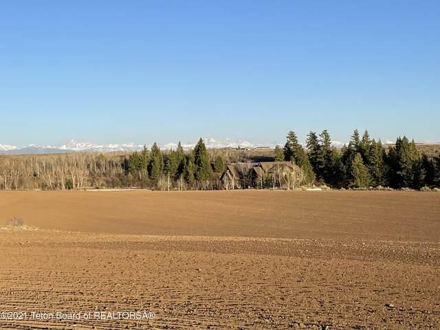 TBD Schaefer Ln, Ashton, ID 83420 (MLS #20-3679) :: Coldwell Banker Mountain Properties