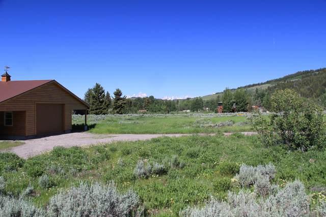 27655 N Buffalo Fork Rd, Moran, WY 83013 (MLS #20-372) :: Sage Realty Group
