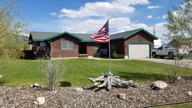 137 Brambleberry, Thayne, WY 83127 (MLS #20-434) :: West Group Real Estate