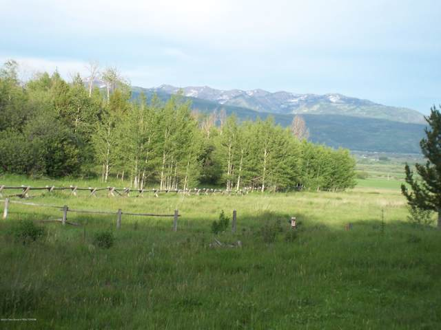 5199 Henderson Canyon Rd, Victor, ID 83455 (MLS #20-46) :: Sage Realty Group