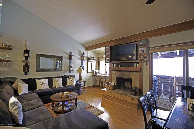 4445 Berry Drive #3522, Wilson, WY 83014 (MLS #20-483) :: Sage Realty Group