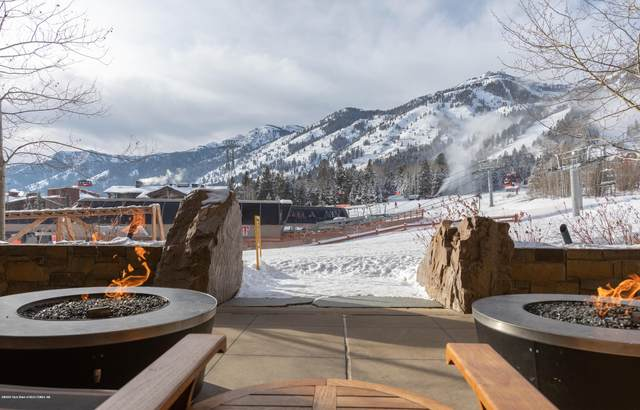 7680 Granite Loop Rd #555, Jackson, WY 83025 (MLS #20-497) :: Sage Realty Group