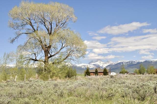 1722 Gleneagle Dr, Tetonia, ID 83452 (MLS #20-535) :: West Group Real Estate