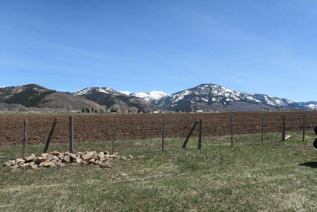 Bevan Lot 1 Co Rd 148, Afton, WY 83110 (MLS #20-549) :: Sage Realty Group