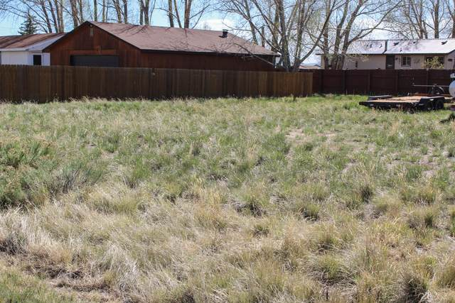 S Oak St, Labarge, WY 83123 (MLS #20-561) :: The Group Real Estate