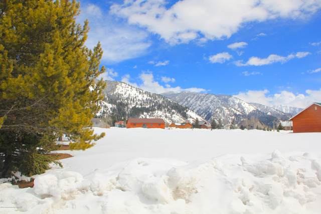Address Not Published, Star Valley Ranch, WY 83127 (MLS #20-615) :: West Group Real Estate