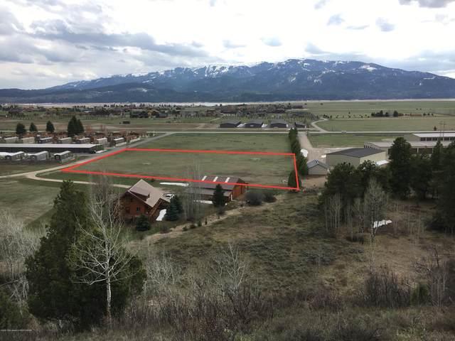 LOT 96 Elkhorn Dr, Alpine, WY 83128 (MLS #20-894) :: West Group Real Estate