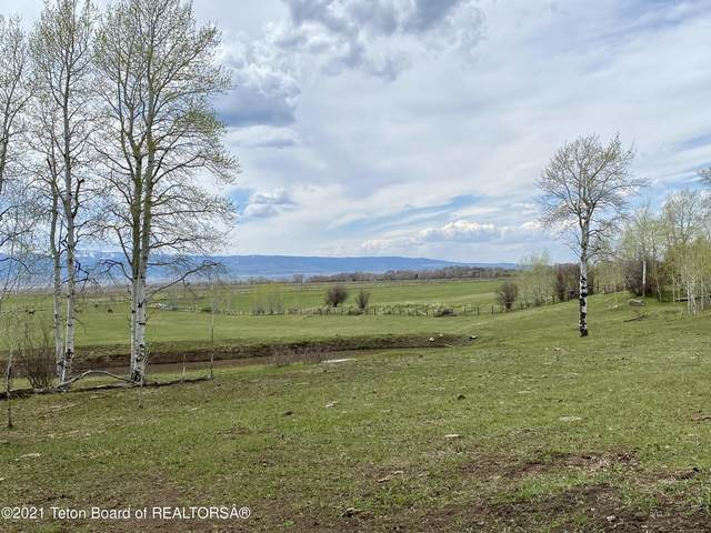 3955 E 2000, Driggs, ID 83422 (MLS #21-1057) :: Coldwell Banker Mountain Properties