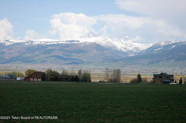 6250 S, Victor, ID 83455 (MLS #21-1163) :: West Group Real Estate