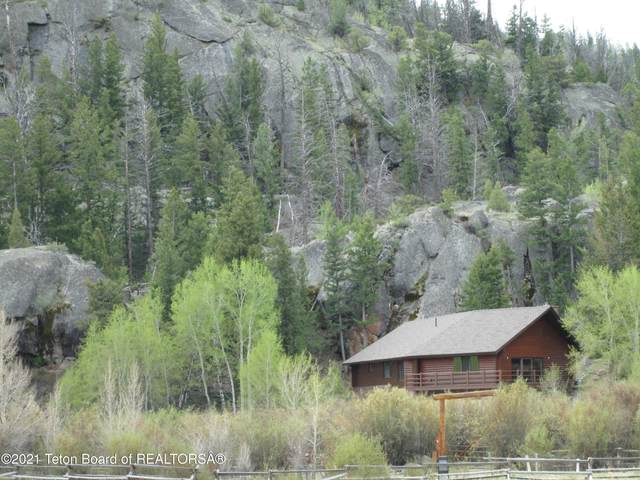 22 Cliff Ln, Boulder, WY 82923 (MLS #21-1238) :: Coldwell Banker Mountain Properties