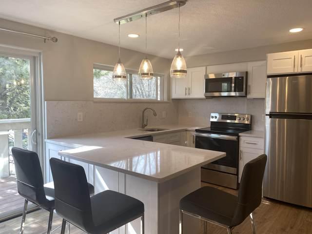 750 Powderhorn I-3, Jackson, WY 83001 (MLS #21-1350) :: Coldwell Banker Mountain Properties