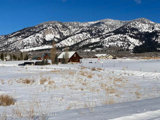 90 Ramblin Hills Dr, Freedom, WY 83120 (MLS #21-137) :: West Group Real Estate