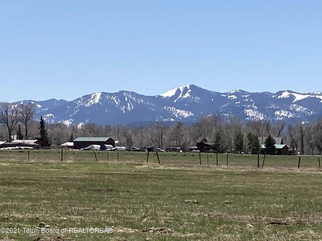 1628 River Meadows Dr, Victor, ID 83455 (MLS #21-1379) :: Coldwell Banker Mountain Properties