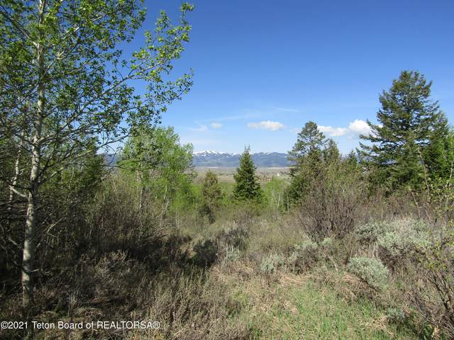 5160 Balsam Ln, Victor, ID 83455 (MLS #21-1395) :: Coldwell Banker Mountain Properties