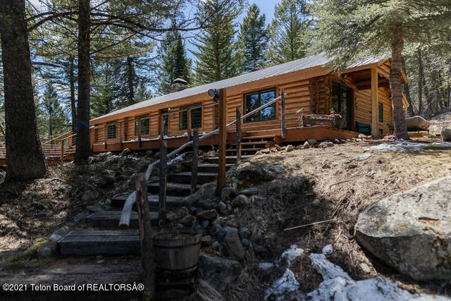 Address Not Published, Wilson, WY 83014 (MLS #21-1514) :: Coldwell Banker Mountain Properties