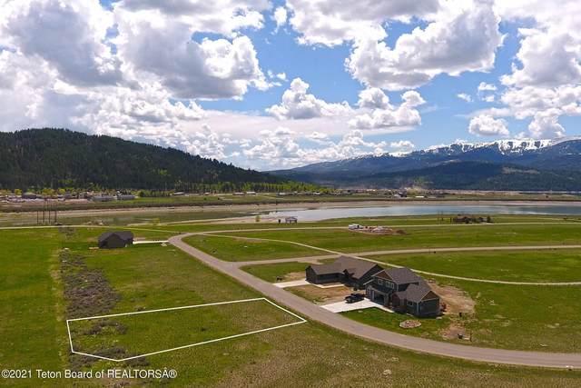 LOT 14 Alpine Meadows Subdi, Alpine, WY 83128 (MLS #21-1589) :: Coldwell Banker Mountain Properties