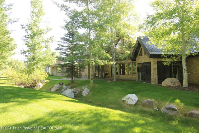 360 Noble Ln, Bedford, WY 83112 (MLS #21-1595) :: West Group Real Estate