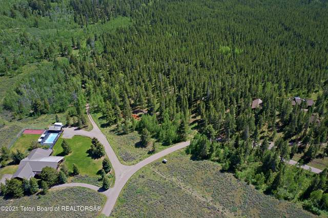 17765 N Forest Wy, Jackson, WY 83001 (MLS #21-1666) :: Coldwell Banker Mountain Properties