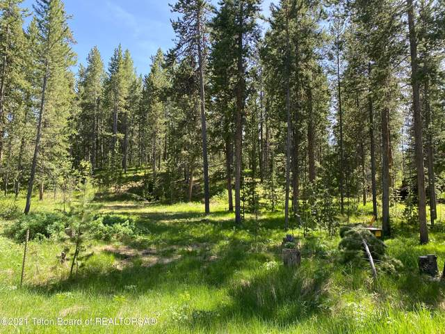 17845 Old Ranch Rd, Jackson, WY 83001 (MLS #21-1668) :: Coldwell Banker Mountain Properties