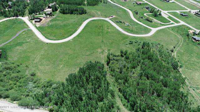 Address Not Published, Alpine, WY 83128 (MLS #21-1696) :: Coldwell Banker Mountain Properties