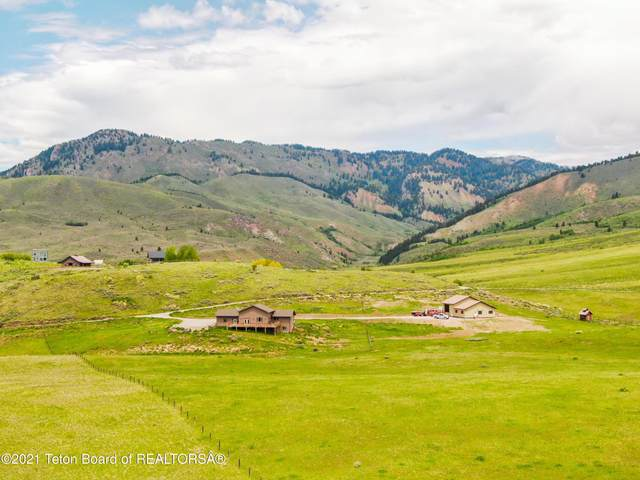 3120 E Wildhorse Rd., Jackson, WY 83001 (MLS #21-1780) :: West Group Real Estate