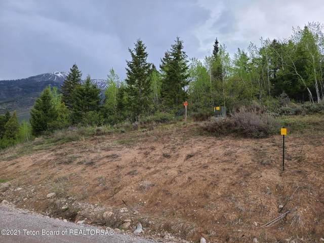 L33B3 Cutthroat Run, Irwin, ID 83424 (MLS #21-1807) :: Coldwell Banker Mountain Properties