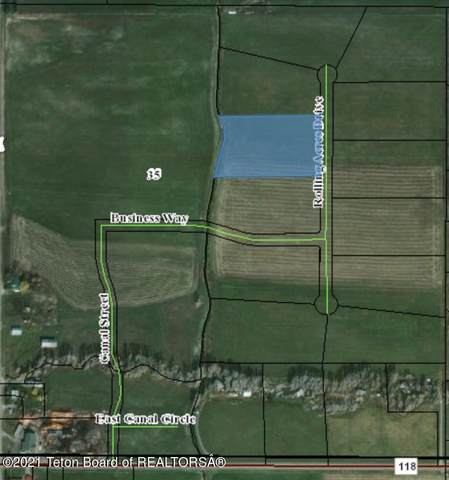 4E Rolling Acres Drive, Freedom, WY 83120 (MLS #21-1813) :: West Group Real Estate