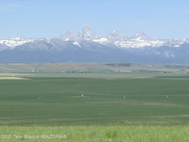 9625 River Rim Ranch, Tetonia, ID 83452 (MLS #21-1931) :: Coldwell Banker Mountain Properties