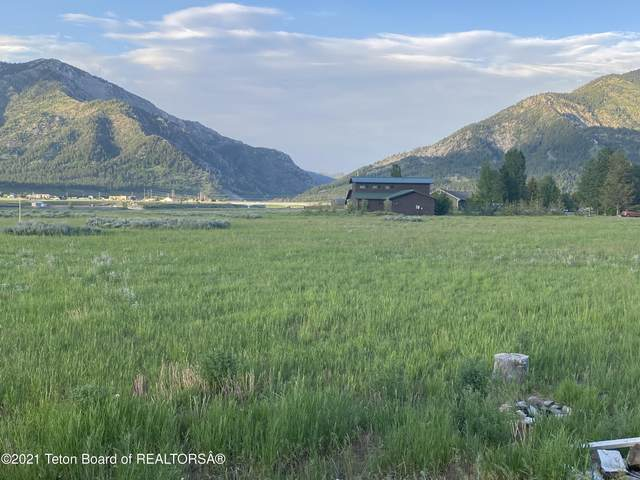 LOT 78 Snake River Drive, Alpine, WY 83128 (MLS #21-1933) :: Coldwell Banker Mountain Properties