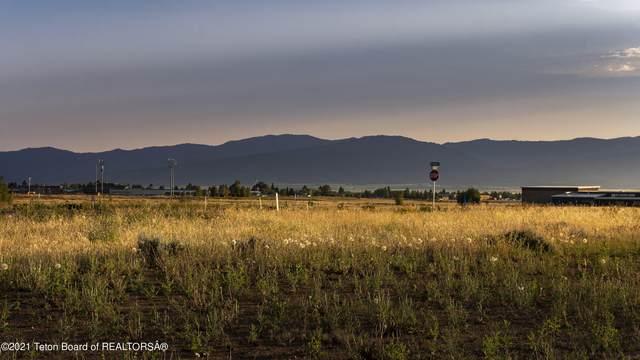 L1B3 Shoshoni Plains, Driggs, ID 83422 (MLS #21-1952) :: West Group Real Estate